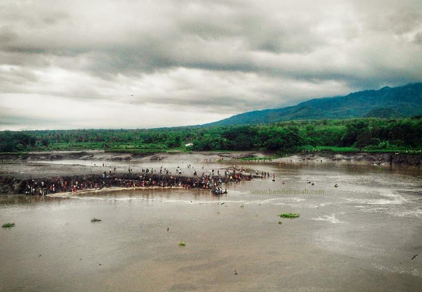 Sungai Sampean Baru