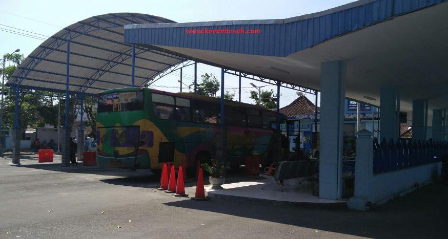Jadwal Bus Bondowoso
