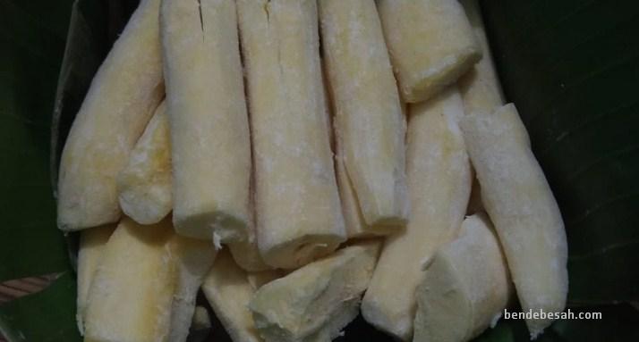 Tape Makanan Khas Bondowoso