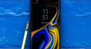 Cara Mengatasi Baterai Boros dan Lambat pada Galaxy Note 9