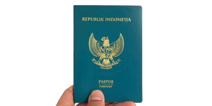 Syarat Membuat Paspor Baru dan Ganti Paspor
