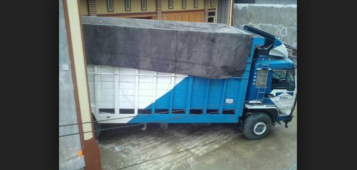 Tantangan Bisnis Transportasi Logistik