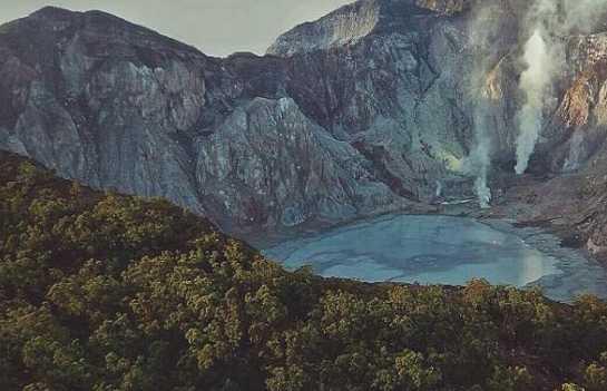 Eastern Indonesia Travel Destinations