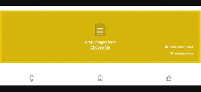 Cara Compress Foto dan Convert PDF Kualitas Bagus Untuk Mendaftar CPNS